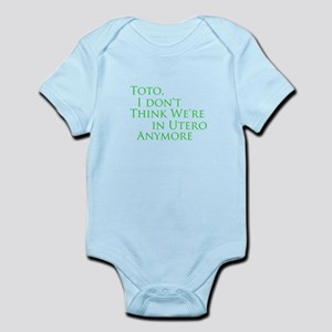 Wicked Baby Infant Bodysuit