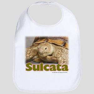 Sulcata Bib
