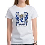 Achioli Family Crest Women's T-Shirt