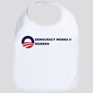Democracy Works in WARREN Bib
