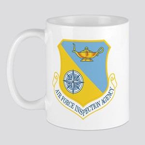 Inspection Agency Mug