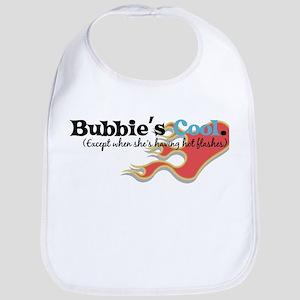 Bubbie's Hot Flashes Bib