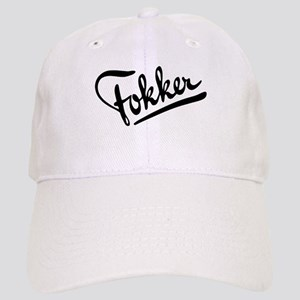 Fokker Cap