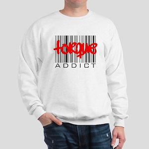 Torque Addict Sweatshirt
