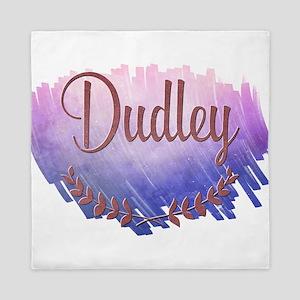 Dudley Queen Duvet