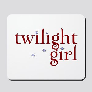 Twilight Time Mousepad