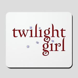 Twilight Time Mousepad