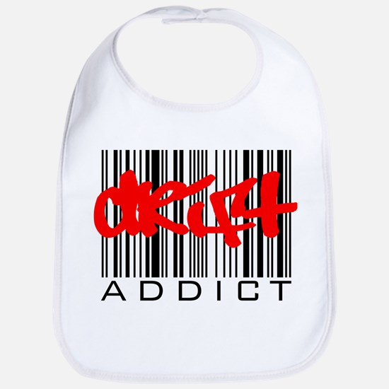 Drift Addict Bib