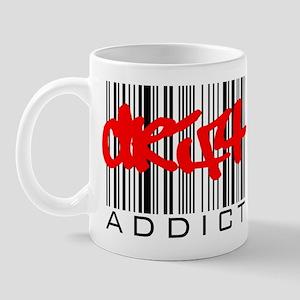 Drift Addict Mug