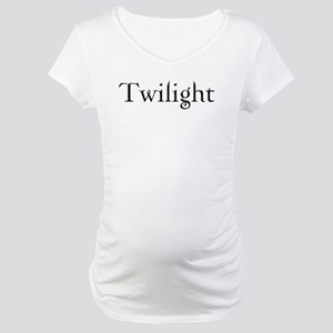 Twilight Maternity T-Shirt