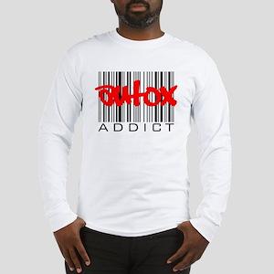 AutoX Addict Long Sleeve T-Shirt
