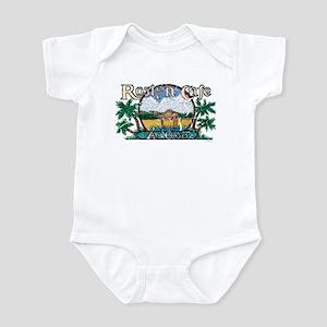 Roslyn Cafe Infant Bodysuit