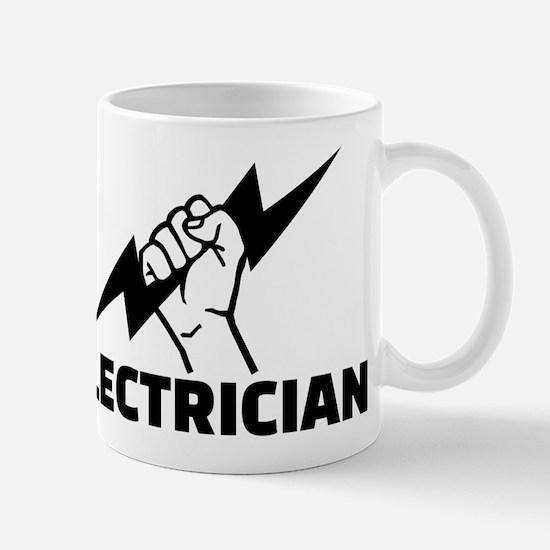 Electrician Mugs