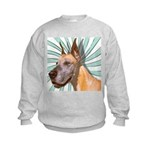 Great Dane Kids Sweatshirt