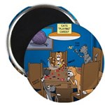Cards and Cats 2.25