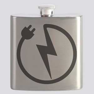 Electrician wire Flask