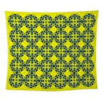 Spring Flower Wall Tapestry