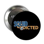 """Black 2.25"""" Buttons (10 pack)"""
