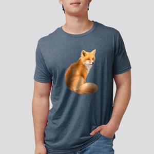 animals fox T-Shirt