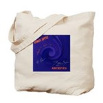 Tote Bag (Archives front/back)