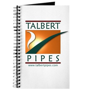 Talbert Pipes Journal