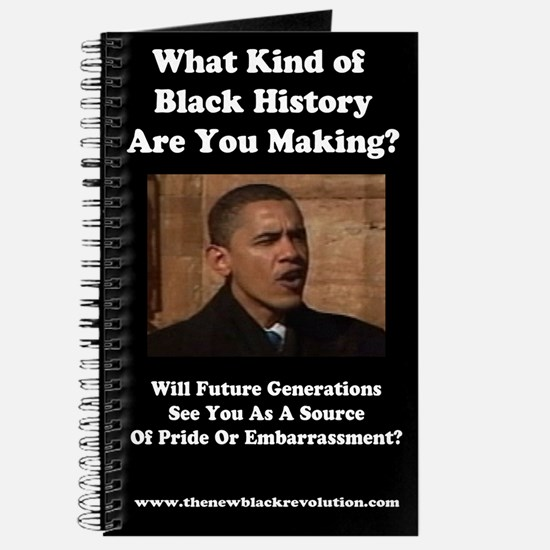 Unique Anti african american Journal