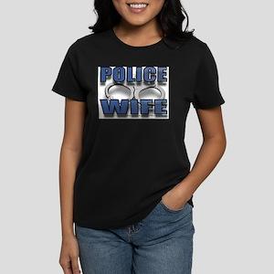 TROOP TUBE Women's Dark T-Shirt