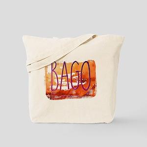 Bago Tote Bag