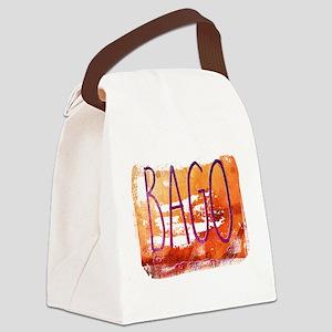 Bago Canvas Lunch Bag