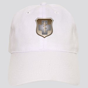 USAF Enlisted Medical Cap