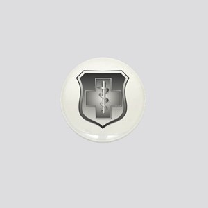 USAF Enlisted Medical Mini Button
