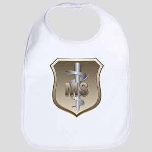 USAF Medical Services Bib