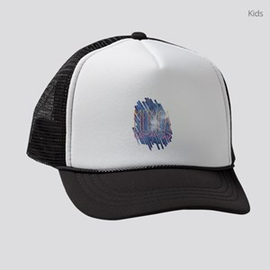 Merica Kids Trucker hat