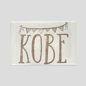 Kobe Magnets