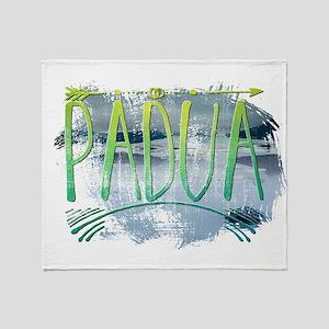 Padua Throw Blanket