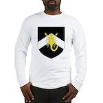 al-Barran populace Long Sleeve T-Shirt