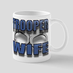 TROOP TUBE Mug