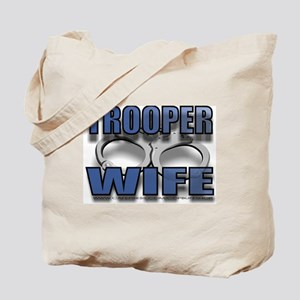 TROOP TUBE Tote Bag