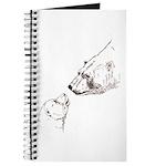 Polar Bear & Cub Journal