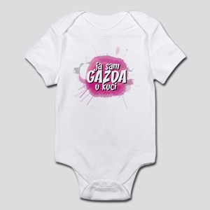 Gazda Zena Infant Bodysuit