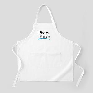 Pirohy Prince BBQ Apron