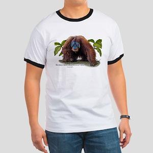 Sumatran Orangutan Ringer T