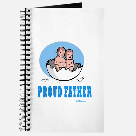 Proud Father Journal