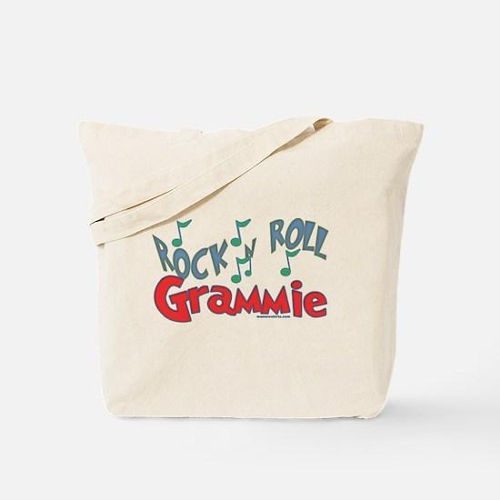 Former Flower Child Grammie Tote Bag