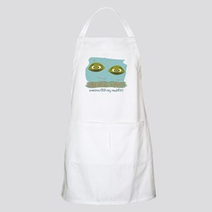 Muscles BBQ Apron