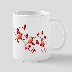Cardinals Mug