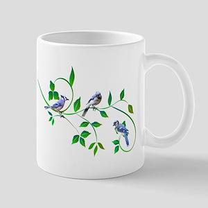 Blue Jays Mug