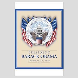 Obama Inauguration Large Poster