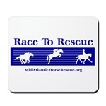 MAHR Logowear Mousepad