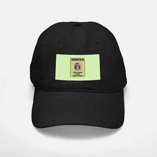 Columbus a Murderer Baseball Hat